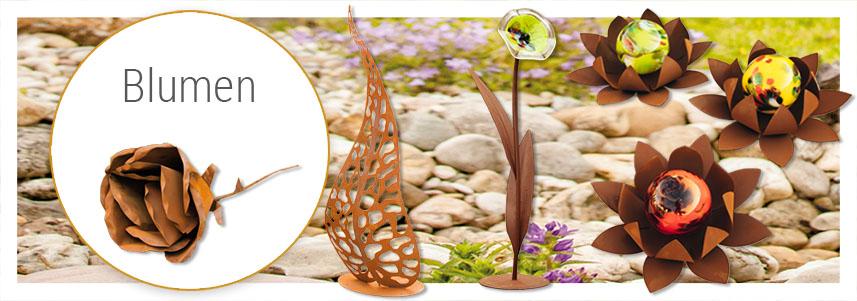Ferrum Art Design Blumen