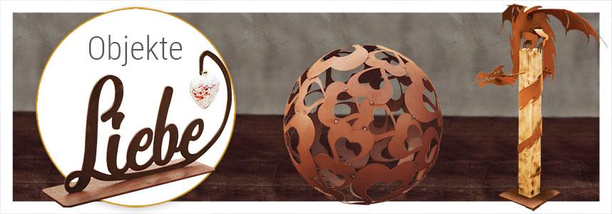 Ferrum Art Design Objekte