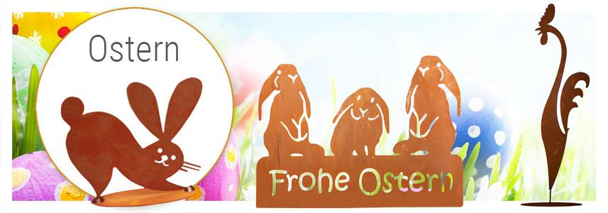 Ferrum Art Design Ostern